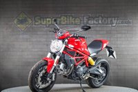 USED 2017 17 DUCATI MONSTER 803 - ALL TYPES OF CREDIT ACCEPTED GOOD & BAD CREDIT ACCEPTED, OVER 600+ BIKES IN STOCK