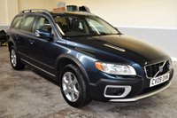 USED 2009 09 VOLVO XC70 2.4 D5 SE AWD 5d 183 BHP Low Mileage 2009 Volvo XC70 2.4 D5 AWD 4x4 with Full Leather & Heated Seats! PX Welcome, Finance available!