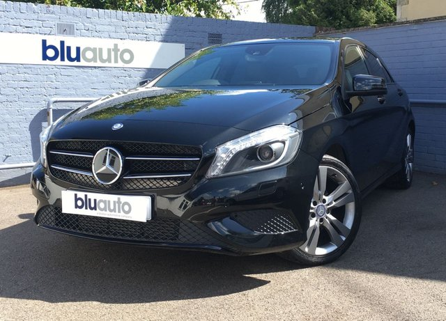 Used Mercedes-Benz cars in Uckfield from Bluauto