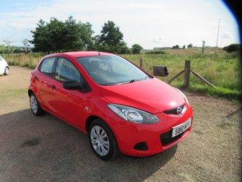 2010 MAZDA 2 1.3 TS 5d 74 BHP £2995.00