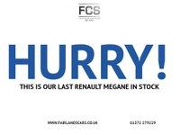 USED 2000 RENAULT MEGANE 1.6 SPORT 16V 2d 106 BHP