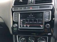 USED 2016 66 VOLKSWAGEN POLO 1.8 GTI DSG 5d AUTO 189 BHP