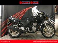 USED 2002 02 HONDA CB500 CB 500 S