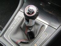 USED 2013 63 VOLKSWAGEN GOLF 2.0 GTI 3d 218 BHP