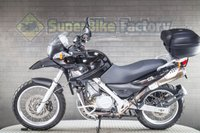 USED 2007 07 BMW F650 ALL TYPES OF CREDIT ACCEPTED GOOD & BAD CREDIT ACCEPTED, OVER 700+ BIKES IN STOCK