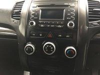 USED 2012 62 KIA SORENTO 2.2 CRDI KX-1 5d 195 BHP