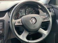 USED 2014 64 SKODA OCTAVIA 1.6 ELEGANCE TDI CR DSG 5d AUTO 104 BHP