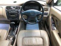 USED 1999 HONDA ACCORD 3.0 V6 2d AUTO 200 BHP