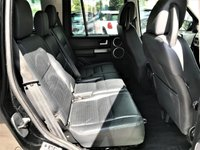 USED 2007 57 LAND ROVER DISCOVERY 2.7 3 TDV6 XS 5d 188 BHP