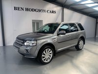 USED 2014 14 LAND ROVER FREELANDER 2.2 SD4 HSE 5d AUTO 190 BHP Only 43k miles! Huge spec!
