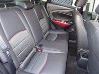 USED 2016 66 MAZDA CX-3 1.5 D SPORT NAV 5d 104 BHP LOW MILEAGE,NAV,HTD LTHR,BLUETOOTH