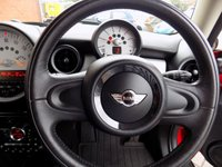 USED 2011 11 MINI HATCH COOPER 1.6 COOPER D 3d 112 BHP Excellent condition, full service history, zero Road Tax.