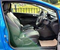 USED 2014 63 FORD FIESTA 1.0 TITANIUM X 3d 124 BHP