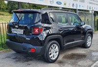 USED 2016 65 JEEP RENEGADE 1.4 LONGITUDE 5d AUTO 138 BHP