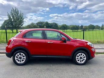 Used Fiat Liverpool, car For Sale Liverpool