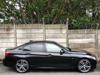 USED 2017 17 BMW 3 SERIES 3.0 340I M SPORT 4d 322 BHP