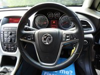 USED 2012 62 VAUXHALL ASTRA 1.6 SRI 5d 113 BHP ONLY 55K FROM NEW A/C VGC