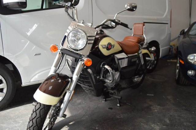 View our UM RENEGADE COMMANDO CLASSIC