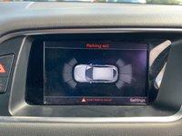 USED 2014 14 AUDI Q5 3.0 TDI QUATTRO S LINE PLUS 5d AUTO 242 BHP
