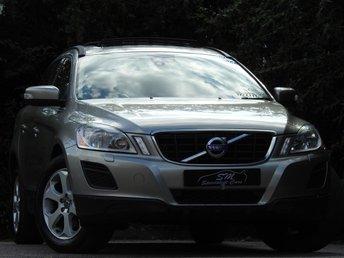 2011 VOLVO XC60 2.4 D5 SE AWD 5d AUTO 205 BHP £6950.00