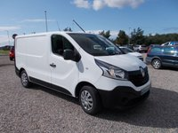 USED 2019 19 RENAULT TRAFIC TRAFIC 1.6 DCI SL27 BUSINESS