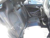 USED 2013 13 MERCEDES-BENZ A CLASS 1.8 A180 CDI BLUEEFFICIENCY AMG SPORT 5d AUTO 109 BHP