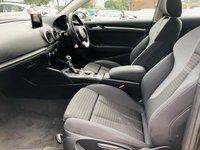 USED 2014 64 AUDI A3 1.6 TDI Sport 3 door Automatic Diesel