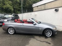 2010 BMW 3 SERIES 2.0 320I SE HIGHLINE 2d 168 BHP £6495.00