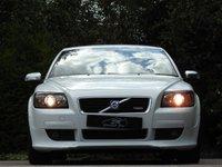 USED 2008 58 VOLVO C30 2.0 D SPORT 3d 135 BHP 1 OWNER 56K FSH A/C VGC