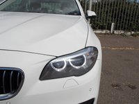 USED 2014 64 BMW 5 SERIES 2.0 520D SE 4d AUTO 188 BHP