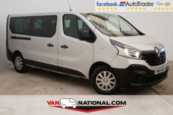 View our RENAULT TRAFIC