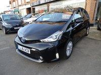 2016 TOYOTA PRIUS PLUS 1.8 ICON 5d AUTO 98 BHP £SOLD