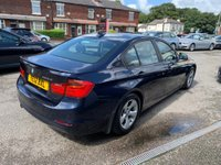 USED 2012 12 BMW 3 SERIES 2.0 320d EfficientDynamics BluePerformance 4dr FULL BMW SERVICE HISTORY