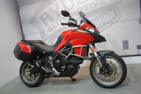 USED 2017 17 DUCATI MULTISTRADA 950