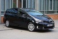 2016 TOYOTA PRIUS PLUS 1.8 ICON 5d AUTO 98 BHP £16450.00
