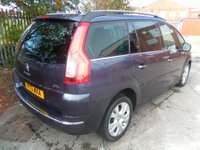 USED 2013 13 CITROEN C4 GRAND PICASSO 1.6 PLATINUM HDI 5d 110 BHP