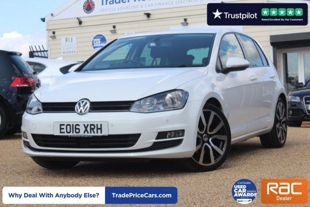 Used Volkswagen for Sale in Essex, Volkswagen Essex, Used