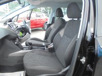 USED 2013 63 PEUGEOT 2008 1.4 HDI ACTIVE 5d 68 BHP
