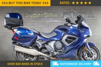 USED 2013 13 TRIUMPH TROPHY - ALL TYPES OF CREDIT ACCEPTED. GOOD & BAD CREDIT ACCEPTED, OVER 600+ BIKES IN STOCK