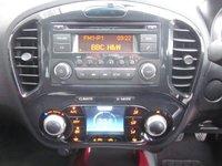 USED 2010 60 NISSAN JUKE 1.5 ACENTA SPORT DCI 5d 110 BHP