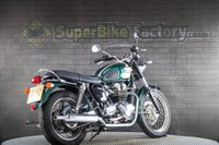 USED 2004 04 TRIUMPH BONNEVILLE - ALL TYPES OF CREDIT ACCEPTED. GOOD & BAD CREDIT ACCEPTED, OVER 600+ BIKES IN STOCK