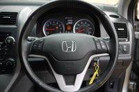 USED 2008 08 HONDA CR-V 2.0 I-VTEC ES 5d AUTO 148 BHP