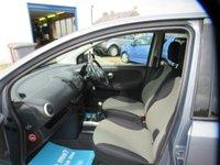 USED 2011 61 NISSAN NOTE 1.5 N-TEC DCI 5d 89 BHP