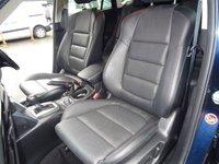 USED 2014 64 MAZDA CX-5 2.2 D SPORT NAV 5d AUTO 173 BHP 1 OWNER  HIGH SPEC LOW MILEAGE FSH
