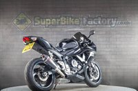 USED 2008 08 SUZUKI GSXR750 - ALL TYPES OF CREDIT ACCEPTED. GOOD & BAD CREDIT ACCEPTED, OVER 600+ BIKES IN STOCK