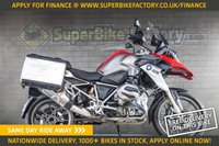 USED 2013 13 BMW R1200GS ABS ALL TYPES OF CREDIT ACCEPTED. GOOD & BAD CREDIT ACCEPTED, 1000+ BIKES IN STOCK
