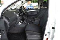 USED 2013 13 ISUZU D-MAX 2.5 EIGER D/C INTERCOOLER TD 1d 164 BHP *** NO V.A.T ***