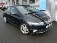 USED 2009 09 HONDA CIVIC 1.8 I-VTEC ES 5d 138 BHP