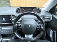 USED 2014 64 PEUGEOT 308 1.6 HDI ACTIVE 5d 92 BHP FULL SERVICE HISTORY