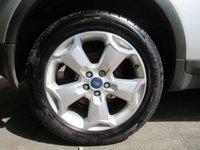 USED 2011 11 FORD KUGA 2.0 ZETEC TDCI 2WD 5d 138 BHP